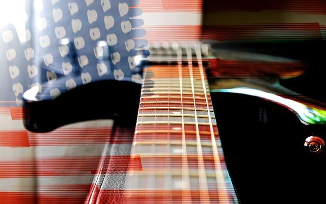 アメリカンロック